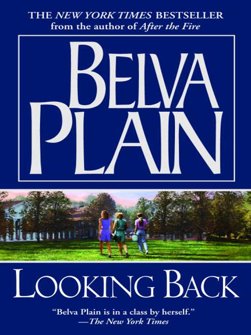 Title details for Looking Back by Belva Plain - Available