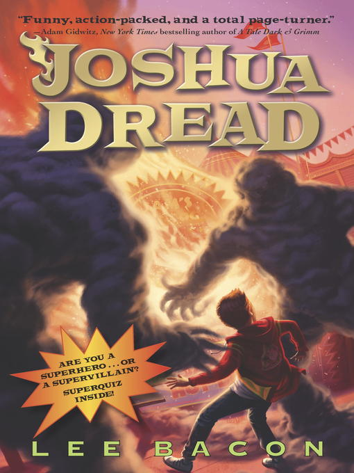 Title details for Joshua Dread by Lee Bacon - Available