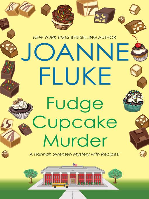 Title details for Fudge Cupcake Murder by Joanne Fluke - Wait list