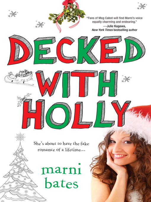 Title details for Decked with Holly by Marni Bates - Available