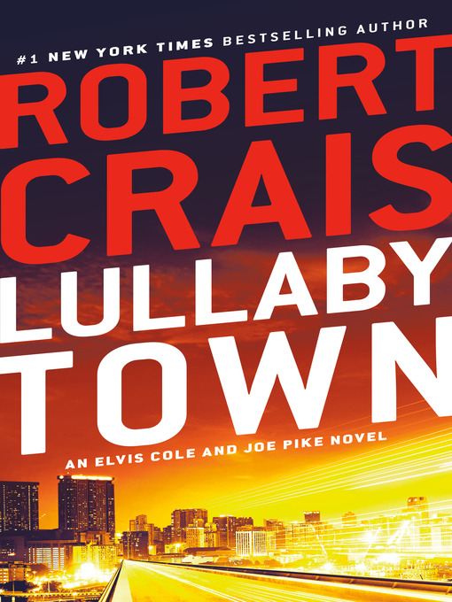 Cover of Lullaby Town
