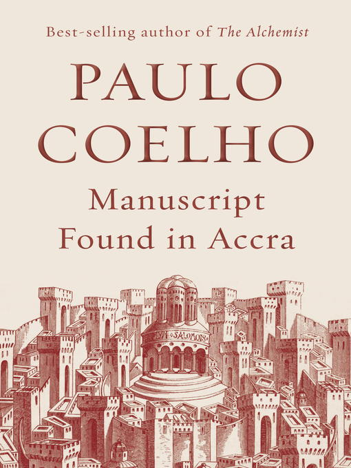 Title details for Manuscript Found in Accra by Paulo Coelho - Available