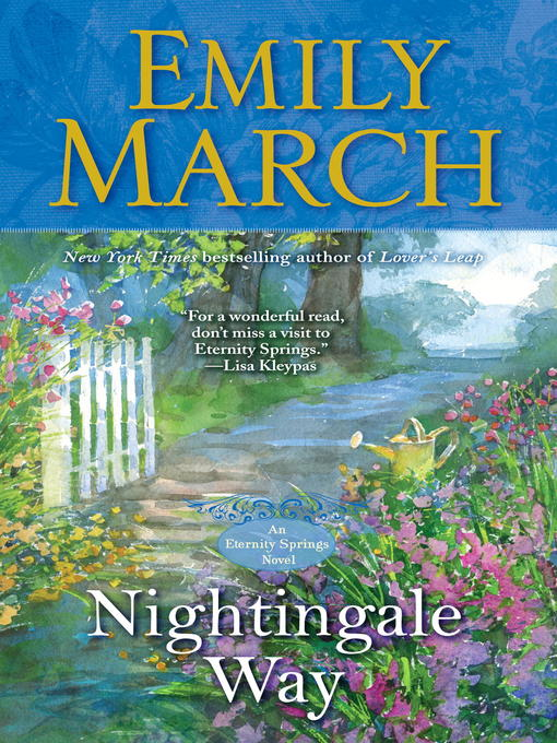 Title details for Nightingale Way by Emily March - Available