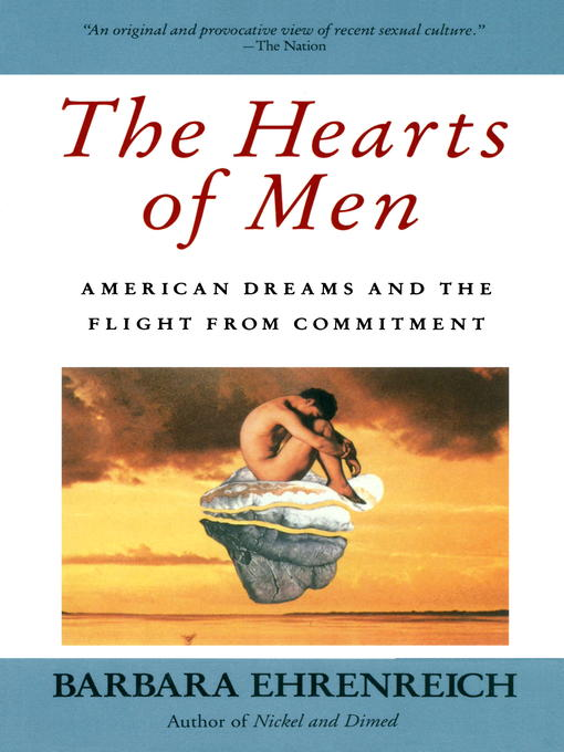 what i ve learned from men by barbara ehrenreich