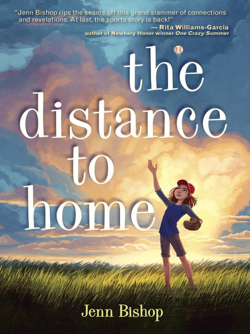 Title details for The Distance to Home by Jenn Bishop - Available