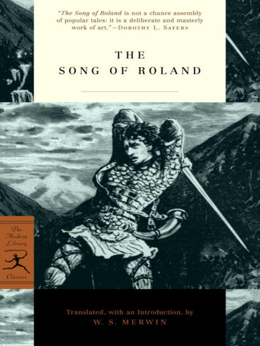 song of roland Song of roland an old french epic poem possibly written around the 11th century.
