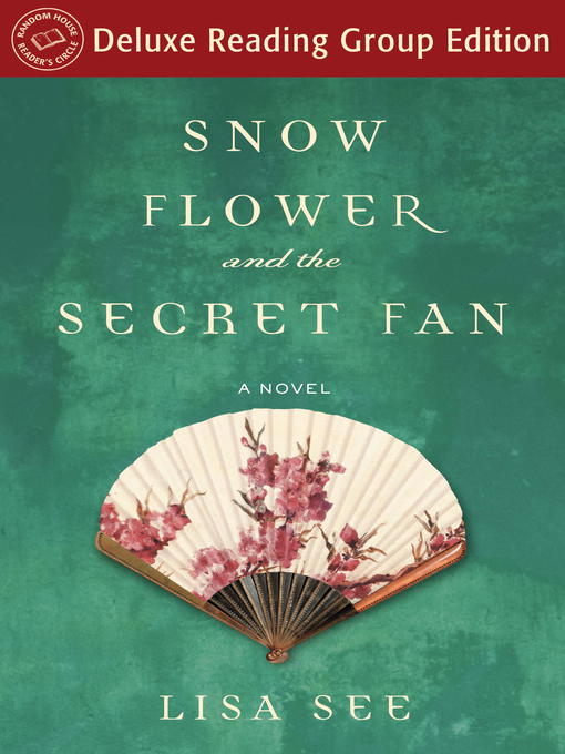 snow flower and the secret fan epub
