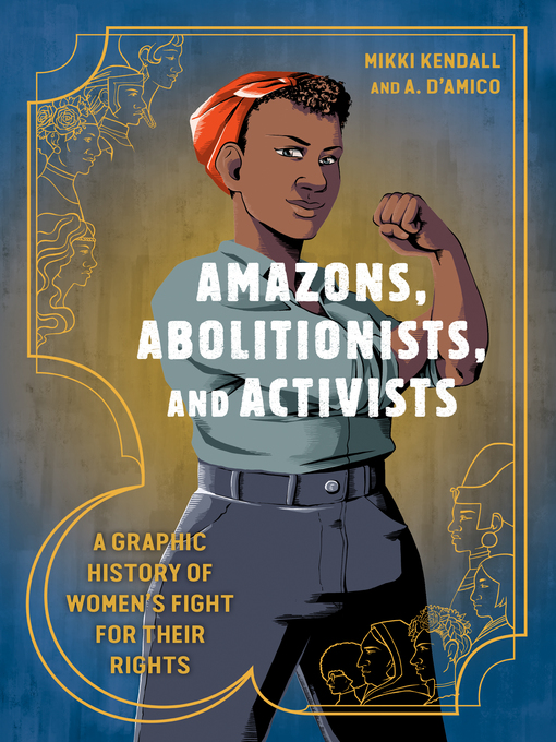 Title details for Amazons, Abolitionists, and Activists by Mikki Kendall - Wait list