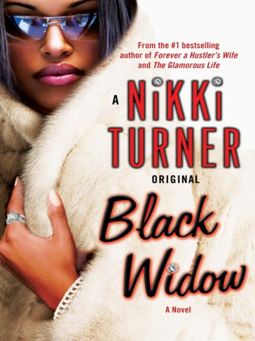 Title details for Black Widow by Nikki Turner - Available