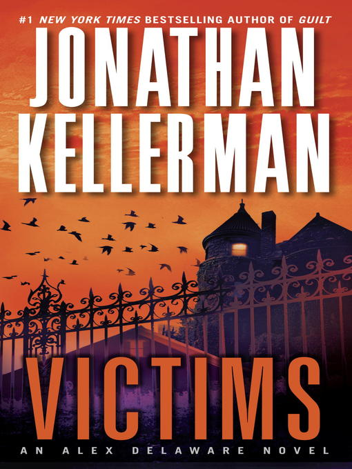 Title details for Victims by Jonathan Kellerman - Available