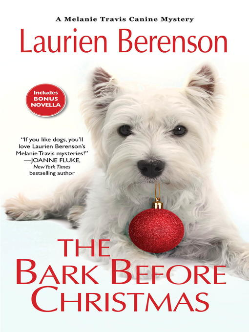 Title details for The Bark Before Christmas by Laurien Berenson - Wait list