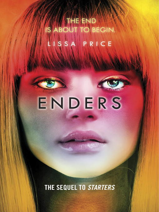 Title details for Enders by Lissa Price - Available