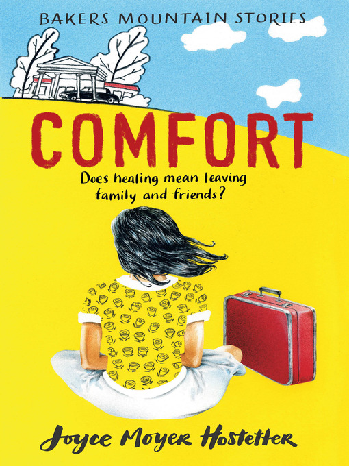 Title details for Comfort by Joyce Moyer Hostetter - Available