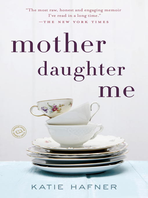 Cover of Mother Daughter Me