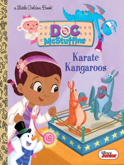 Title details for Karate Kangaroos by Judy Katschke - Wait list
