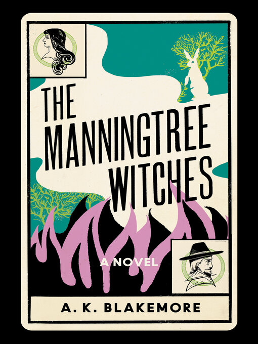 Title details for The Manningtree Witches by A. K. Blakemore - Available