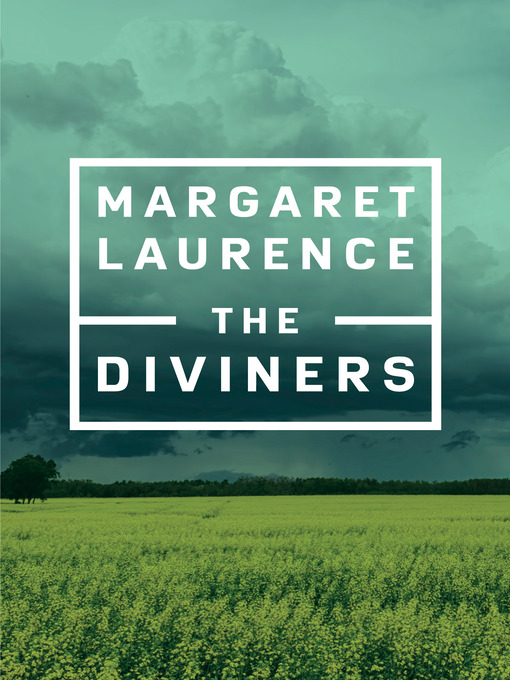 margaret laurence the diviners This is happily the case with the diviners the protagonist morag gunn is obviously based on margaret laurence herself, being raised in a small manitoba town, working on a local newspaper, marrying a professional man, separating, becoming a novelist, living for stretches in vancouver and britain.