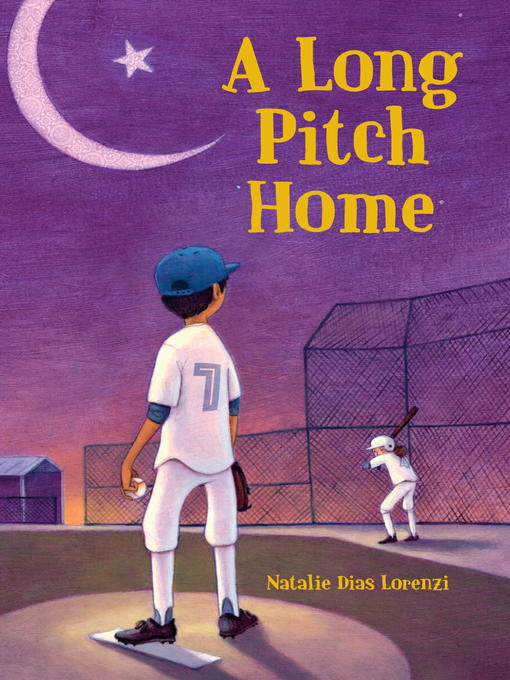 Title details for A Long Pitch Home by Natalie Dias Lorenzi - Wait list