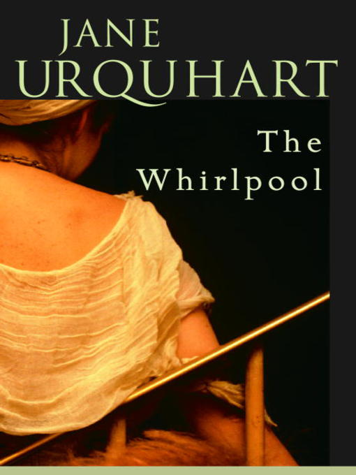 Cover of The Whirlpool