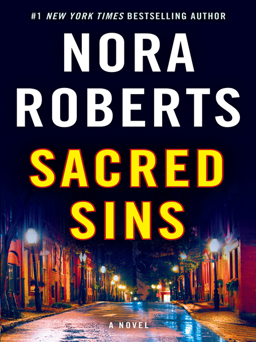 Title details for Sacred Sins by Nora Roberts - Wait list