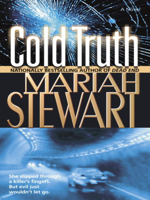 Title details for Cold Truth by Mariah Stewart - Available