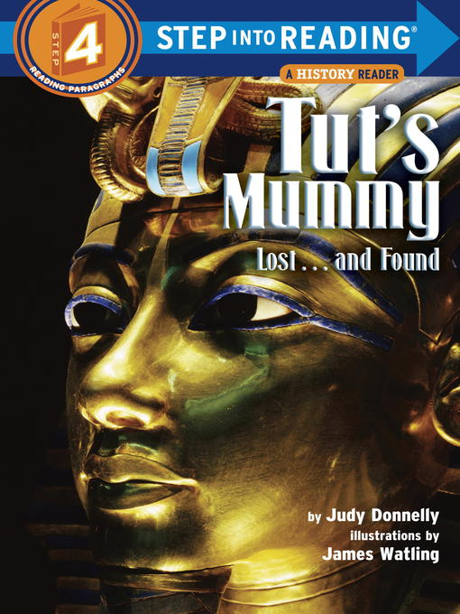 Title details for Tut's Mummy by Judy Donnelly - Available