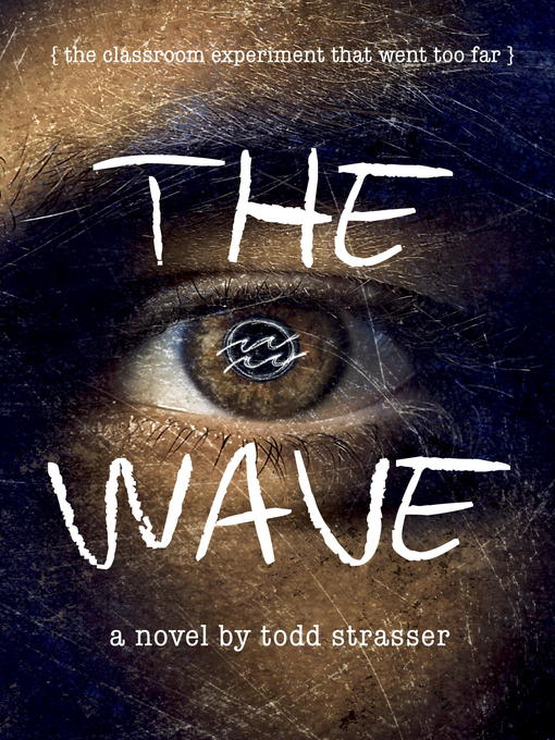 Title details for The Wave by Todd Strasser - Wait list
