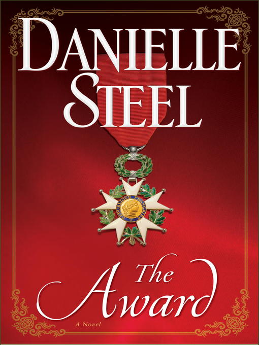 Title details for The Award by Danielle Steel - Wait list