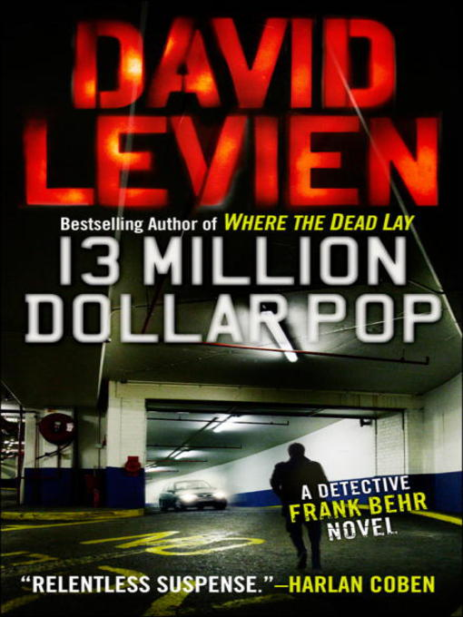 Title details for Thirteen Million Dollar Pop by David Levien - Available
