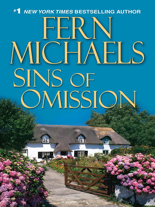 Title details for Sins of Omission by Fern Michaels - Available