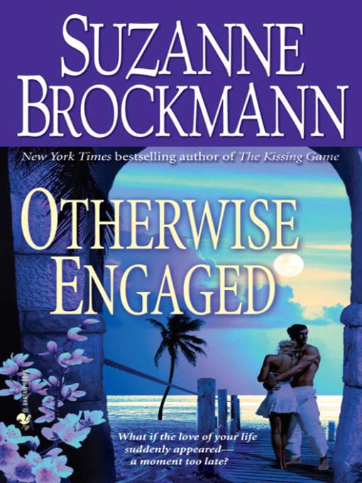 Title details for Otherwise Engaged by Suzanne Brockmann - Wait list