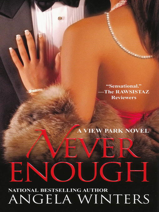 Title details for Never Enough by Angela Winters - Available