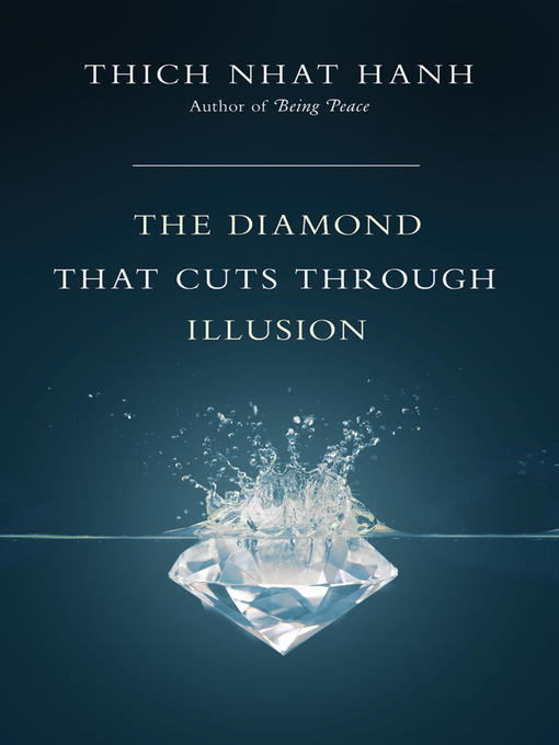 Title details for The Diamond That Cuts Through Illusion by Thich Nhat Hanh - Available