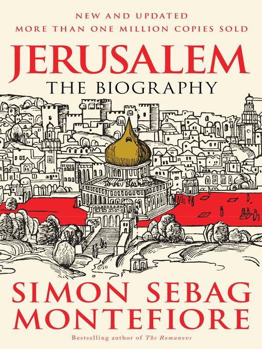 Cover image for Jerusalem