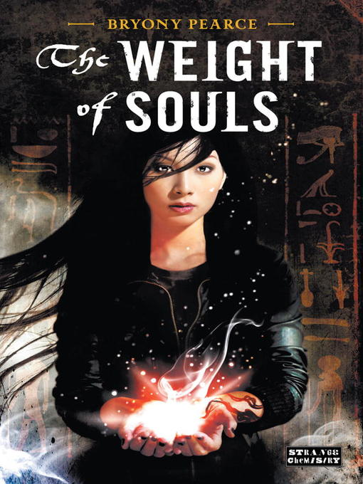 Title details for The Weight of Souls by Bryony Pearce - Available