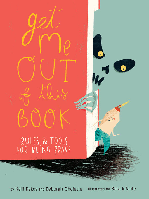 Title details for Get Me Out of This Book by Deborah Cholette - Available
