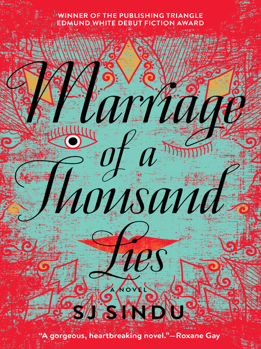 Title details for Marriage of a Thousand Lies by SJ Sindu - Available