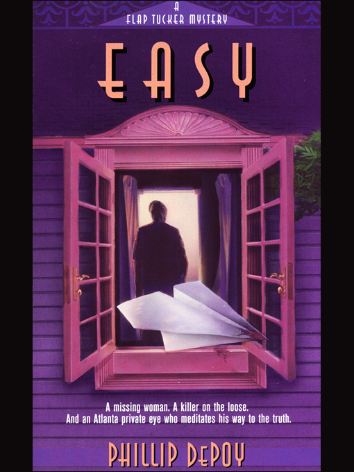 Title details for Easy by Phillip Depoy - Available