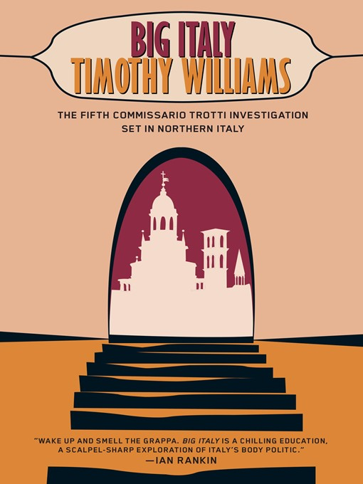 Title details for Big Italy by Timothy Williams - Available