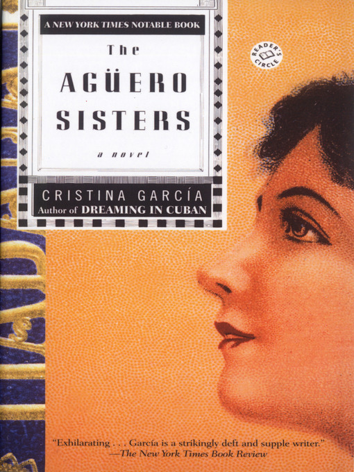 Title details for The Aguero Sisters by Cristina García - Available
