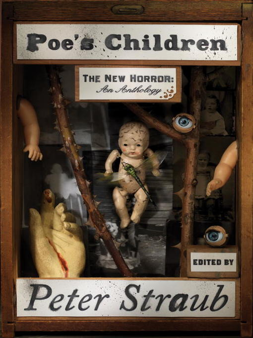 Cover of Poe's Children