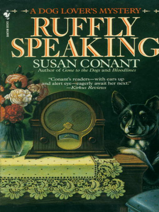 Title details for Ruffly Speaking by Susan Conant - Available