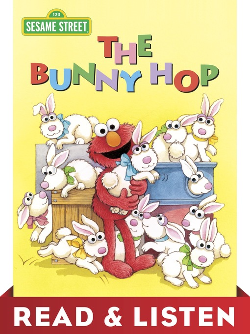Title details for The Bunny Hop by Sarah Albee - Available