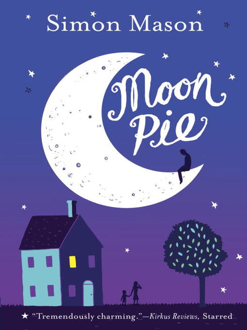 Title details for Moon Pie by Simon Mason - Available