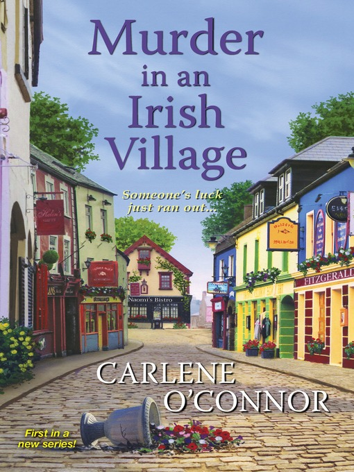 Title details for Murder in an Irish Village by Carlene O'Connor - Available
