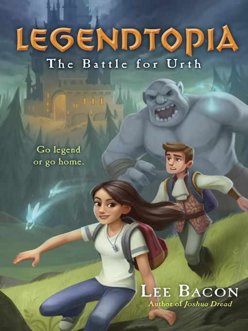 Title details for The Battle for Urth by Lee Bacon - Available