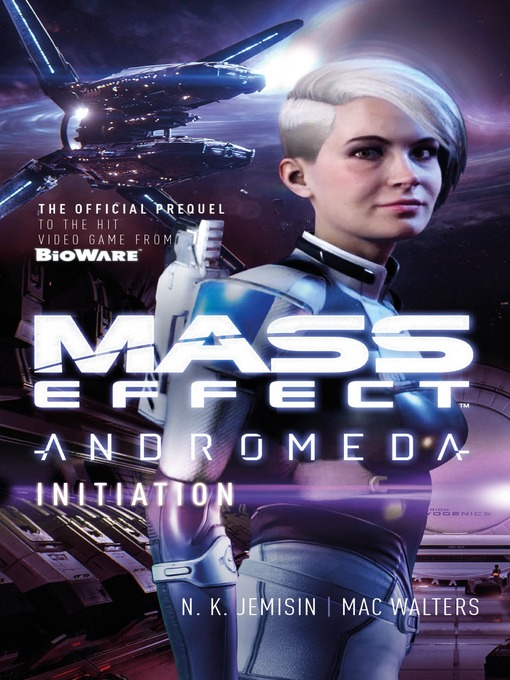 Title details for Mass Effect by N.K. Jemisin - Available