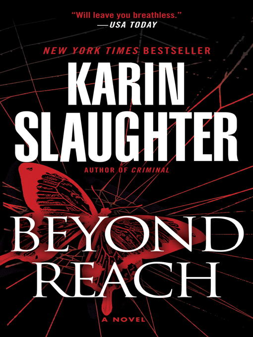 Title details for Beyond Reach by Karin Slaughter - Wait list