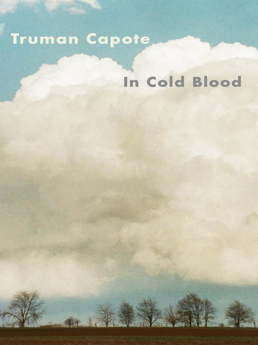 Title details for In Cold Blood by Truman Capote - Available