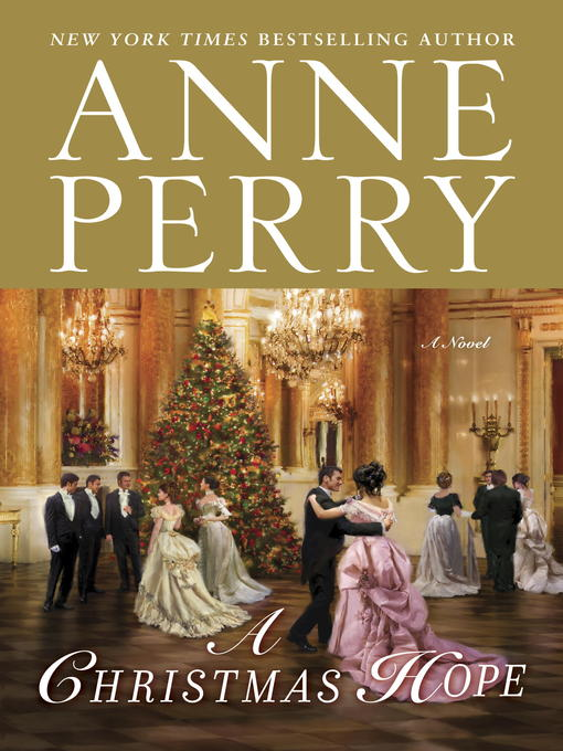 Title details for A Christmas Hope by Anne Perry - Available